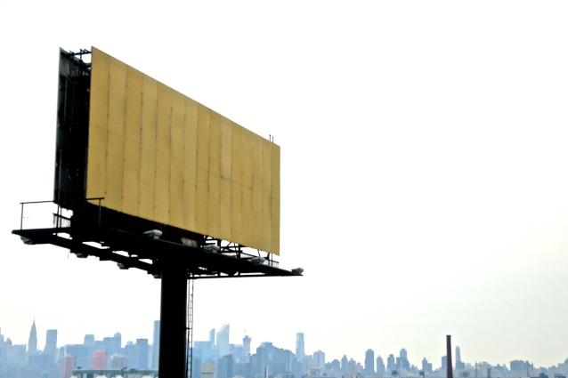Day 61:3 Billboard