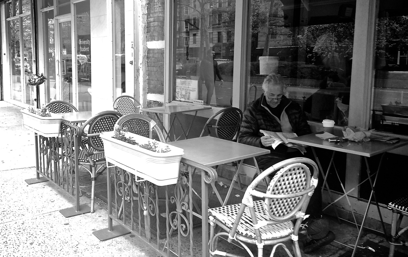 Day 113-4 outdoor cafe