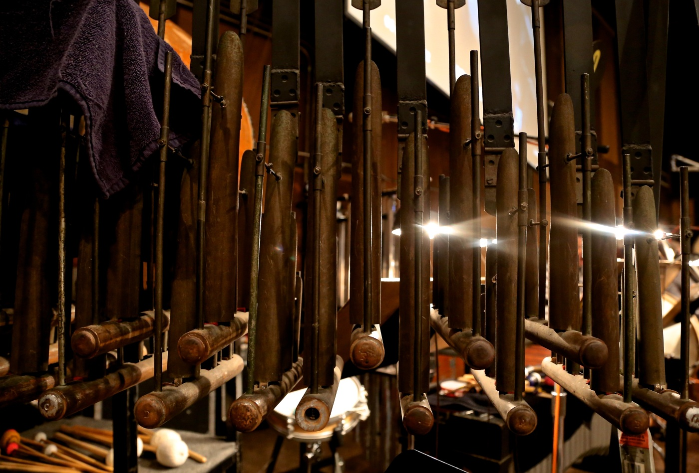Day 98:4 Angklung