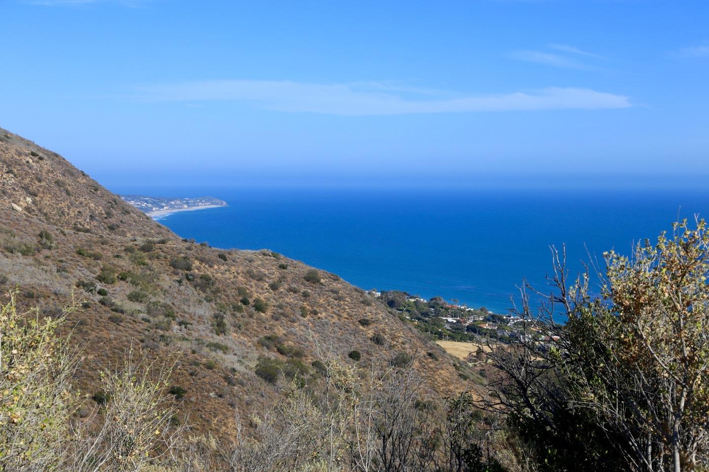 Day 130/4 Malibu and Santa Monica