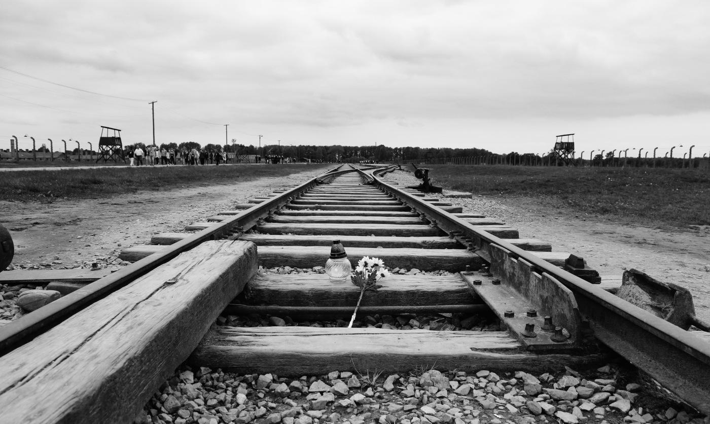 Day 148/4 Auschwitz