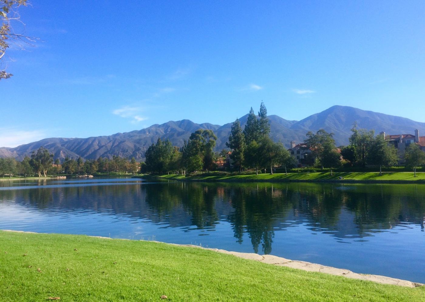 Day 217/4 Rancho Lake