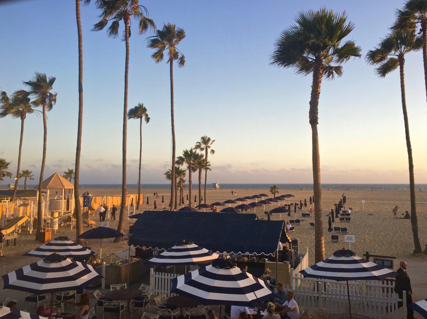 Day 195/5 Santa Monica